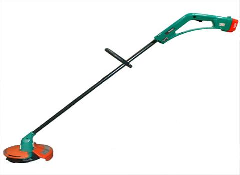 割草机用串激汽车解决方案