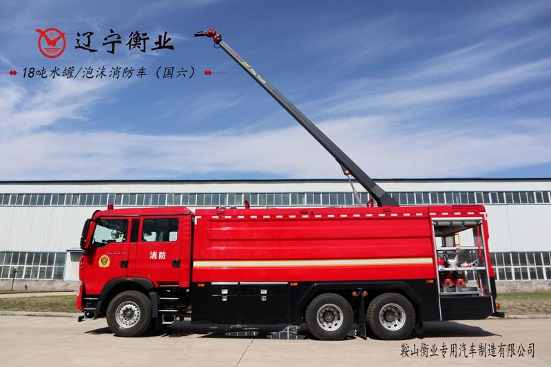 18吨举升臂式米6体育app